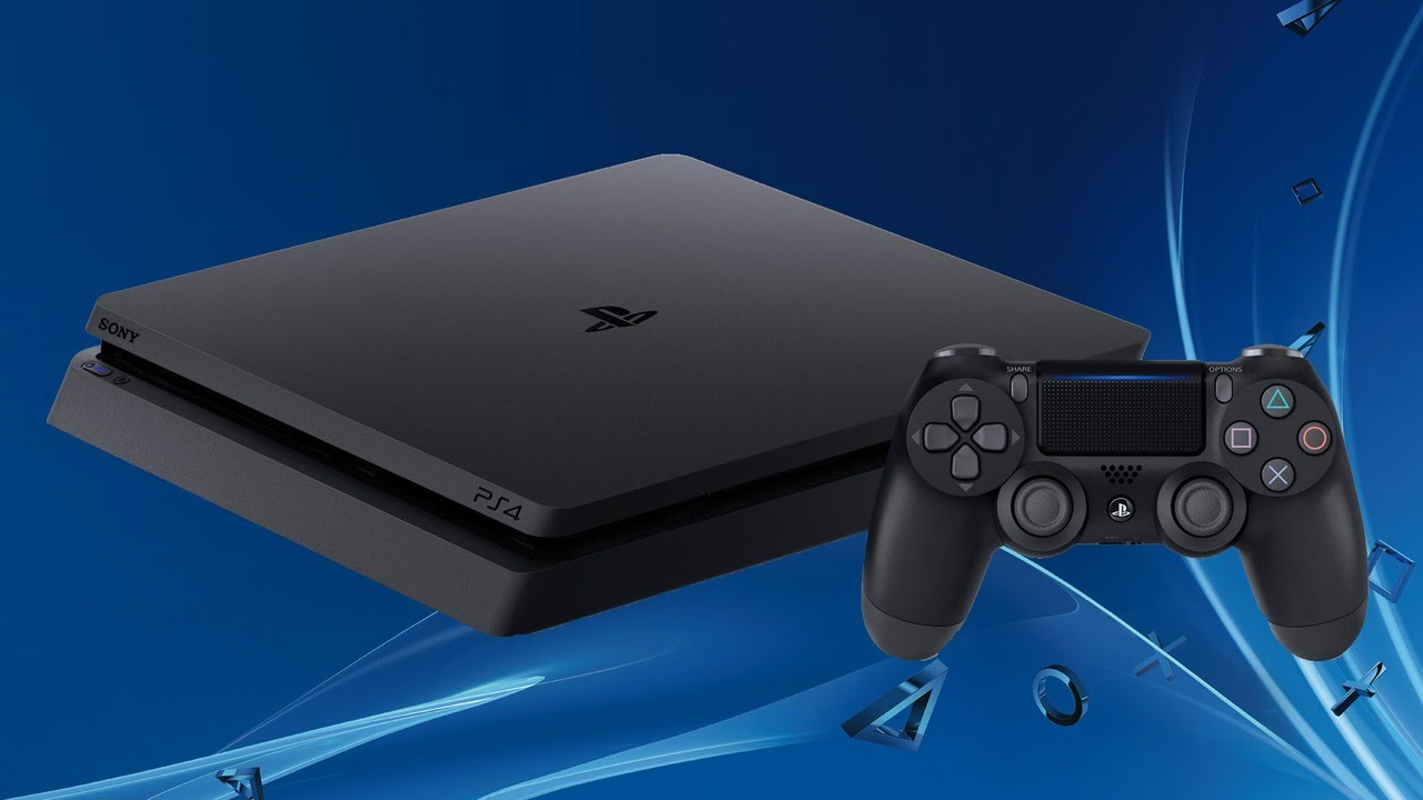 Get the reviews, price and many more for PlayStation 4 slim 500GB Console