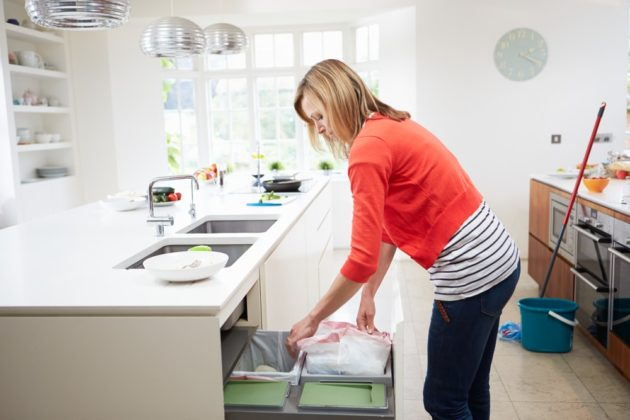 4 Ways Skip Hire Helps You to Keep Your Home Neat and Clean