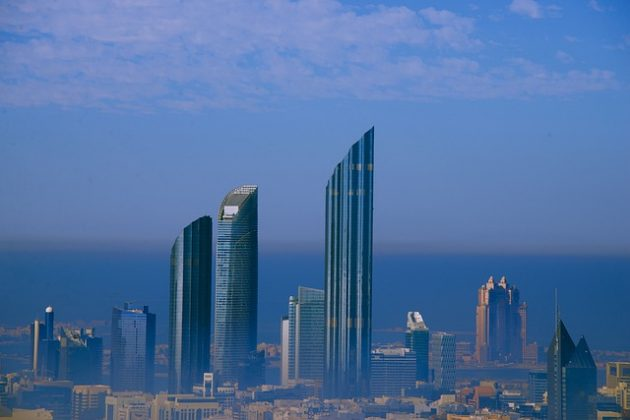 The Most Spell-Binding Places to Visit in Abu Dhabi