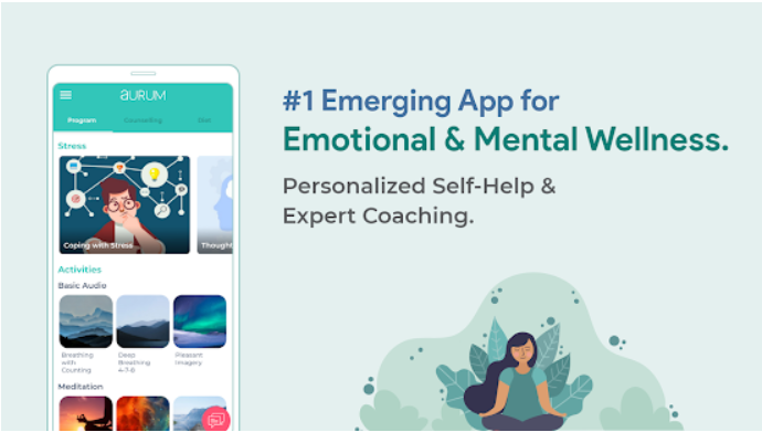 Top 10 best Anxiety Management mobile apps of 2020