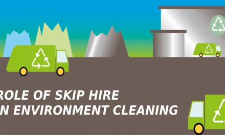 Role of Skip Hire Prices to Clean the Environment & make you Healthy.