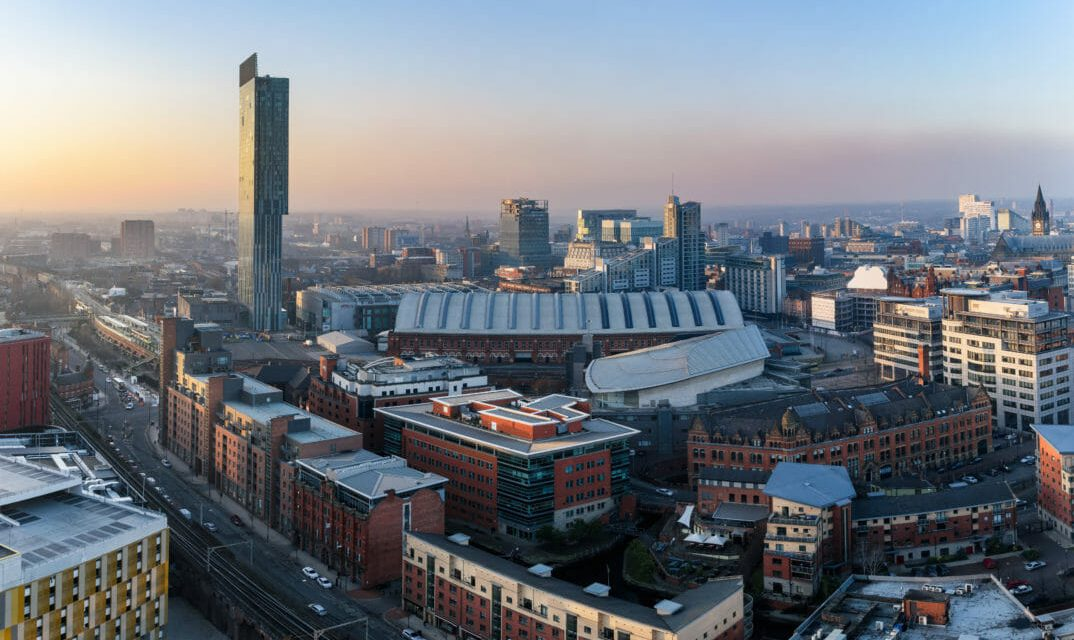 Best 5 of the Most-Visited Cities in the UK