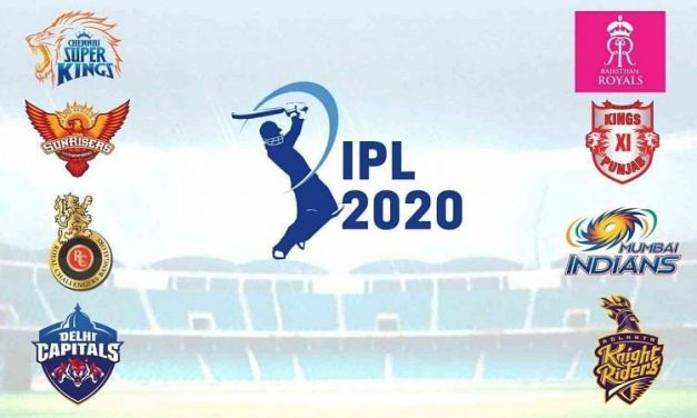 Details of IPL Team Owners of 2020