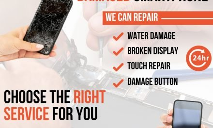 Make Your Non-Working Phones Working Again With Doorstep Mobile Repair